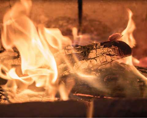 Brandschaden beseitigung